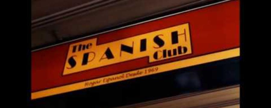 "Bossa Dorado: ""Poco Loco"" feat. Barry Ferrier, Spanish Club, Melbourne, 2007."